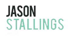 Artwork of Jason Stallings Logo